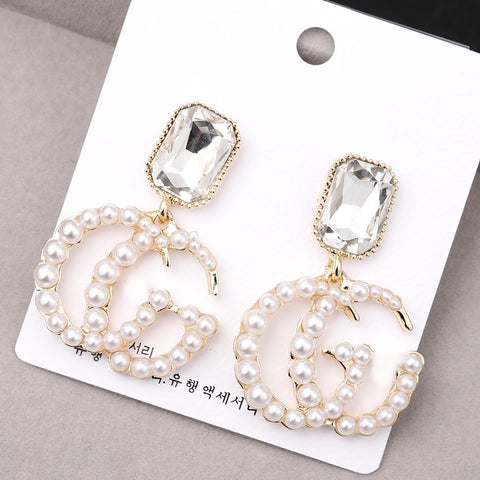 Earring68 Fashion Earrings EH173
