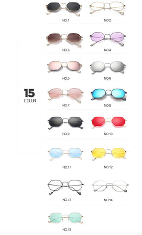BLS674 Fashion Sunglasses Sunnies Shades Eyewear