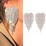 Earring53 Fashion Earrings 2E4677