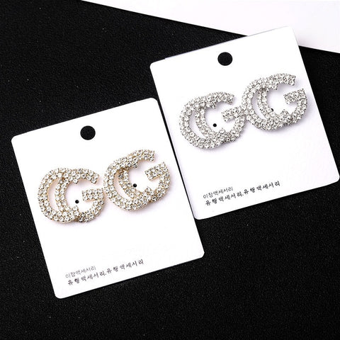 Earring66 Fashion Earrings EH192
