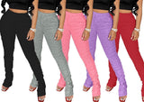 Pant2 Stacked pants Leggings A8520 Hot sale