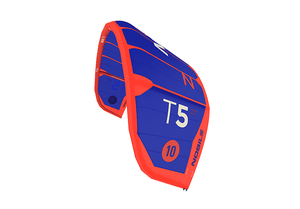 Nobile Kite T5 - Cody Kiteboarding