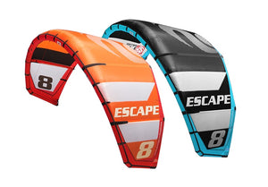 Peter Lynn Escape V7 - Cody Kiteboarding