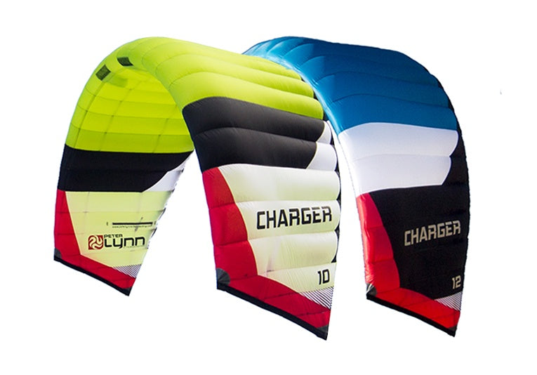 Peter Lynn charger 3 - Cody Kiteboarding