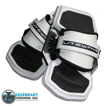 Biometric Sandal Binding - Cody Kiteboarding