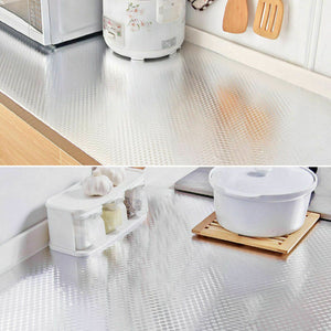 (Limited Time Promotion-45% OFF)Kitchen Oil-Proof Stickers