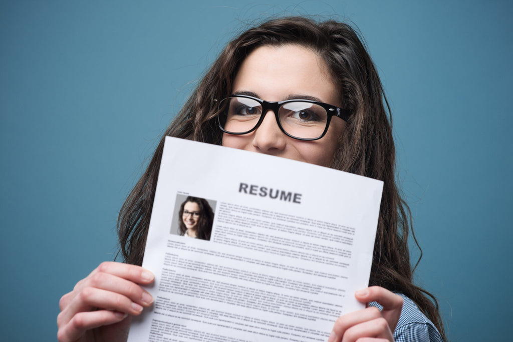How to write a must-read teaching resume