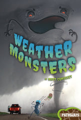 Pathways: Weather Monsters