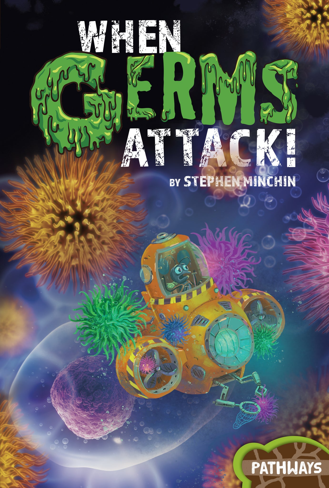 Pathways: When Germs Attack