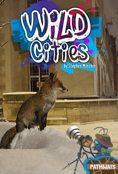 Pathways: Wild Cities
