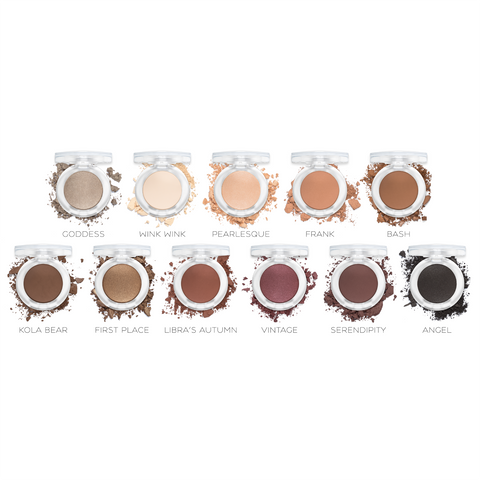 Wingme Cosmetics Eye Shadow