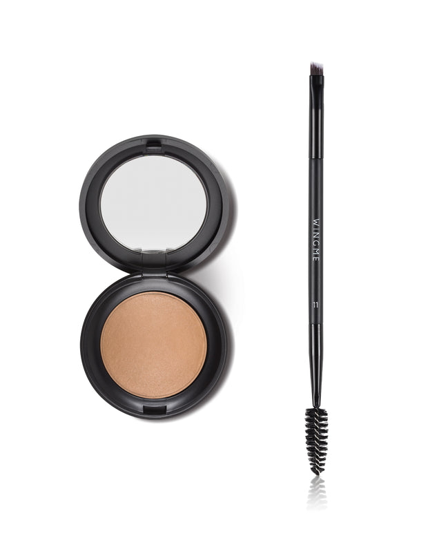 Brow Jam & Brush Bundle