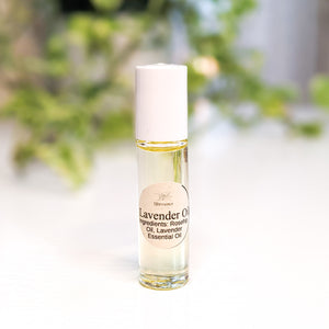 Effervescence Essential Oil Roll On