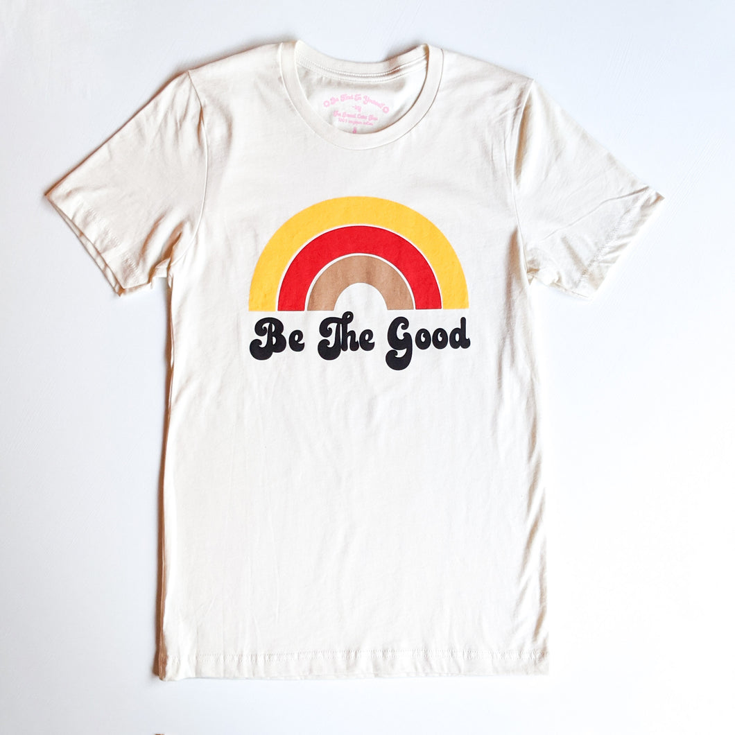 Be The Good Tee