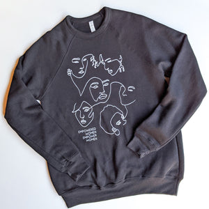 Empowered Women Sweatshirt