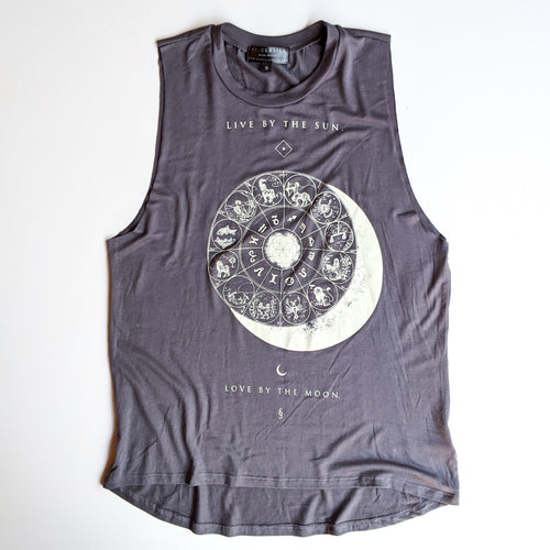 Live By The Sun Tank Top