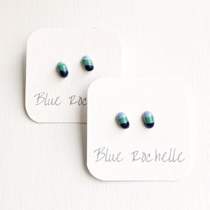 Annabelle Studs by Blue Rochelle
