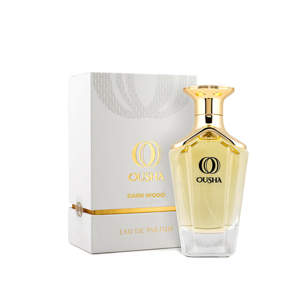 Ousha Dark Wood 75ml Perfume