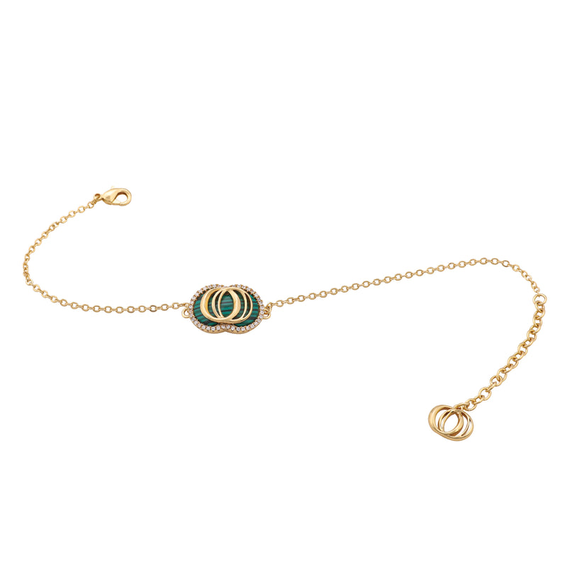 BRACELET - AMORE COLLECTION