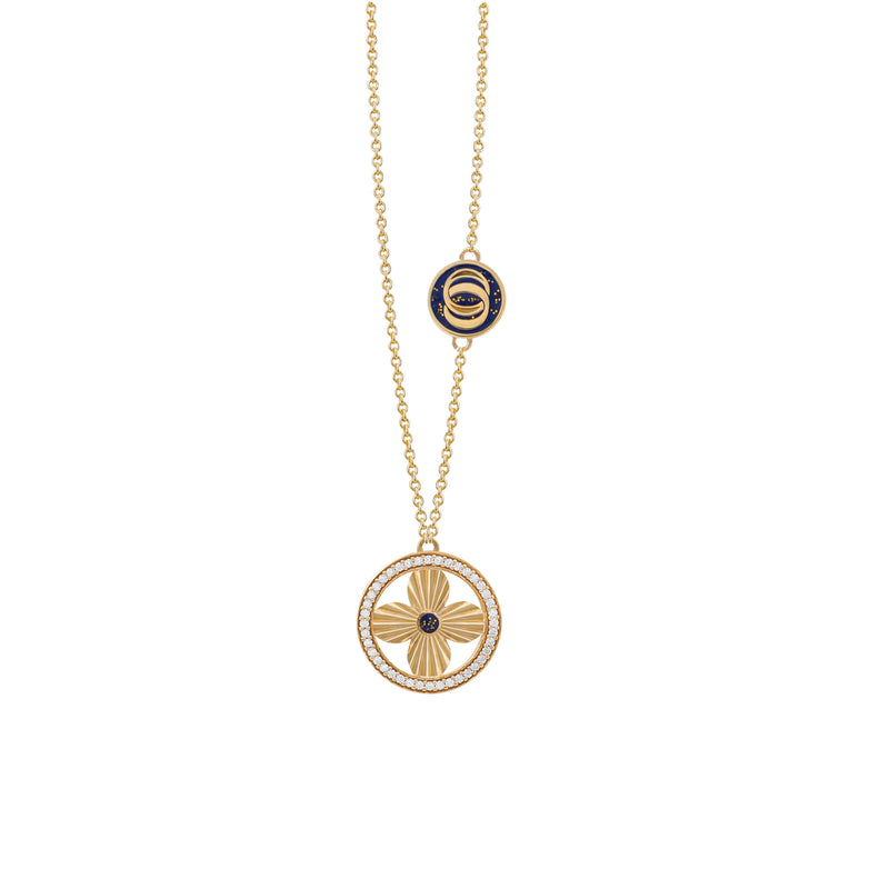 TRESOR COLLECTION NECKLACE