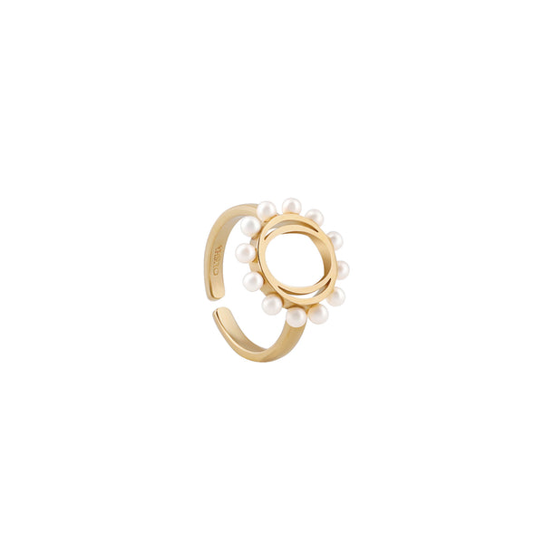LULU COLLECTION RING