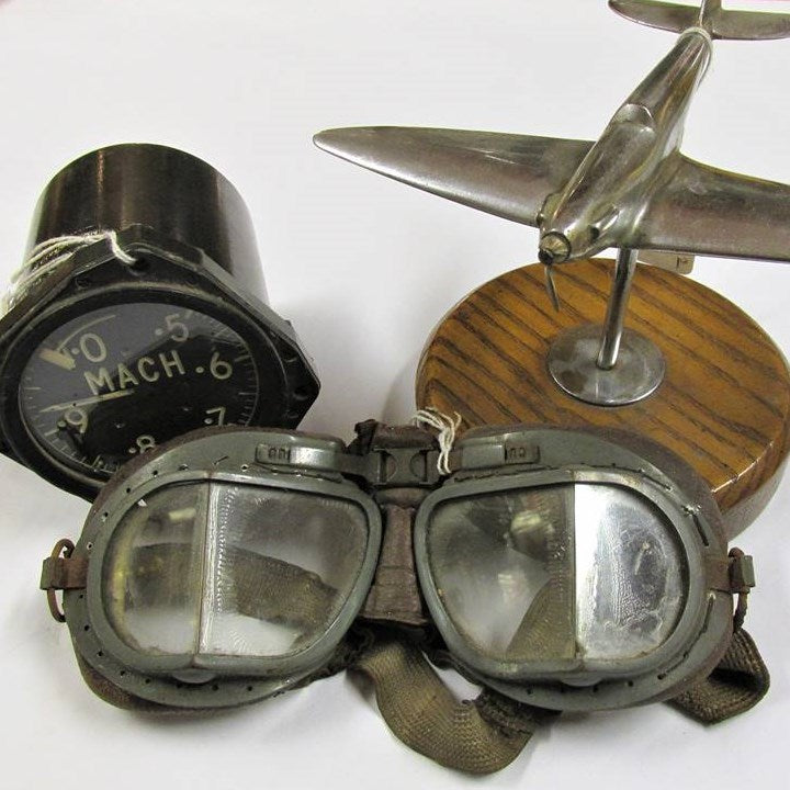 Militaria and Medals - The Antiques Centre York Shop