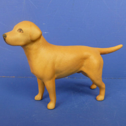 Beswick Dog Labrador Model No 1956 (Matt)