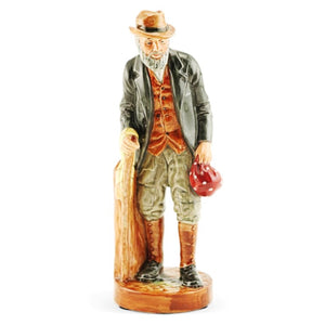 Royal Doulton Figurine - The Gaffer HN2053
