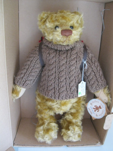 Gund BUDDY Teddy Bear