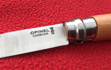 French 'OPINEL No 7, folding pocket knife