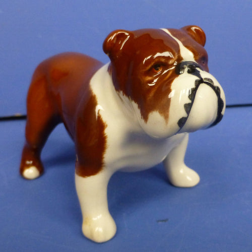 Beswick Bulldog Model No 1731