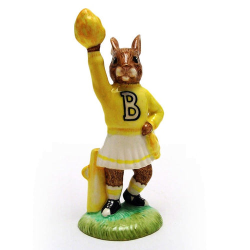 Royal Doulton Special Edition Bunnykins Figurine - Cheerleader DB143