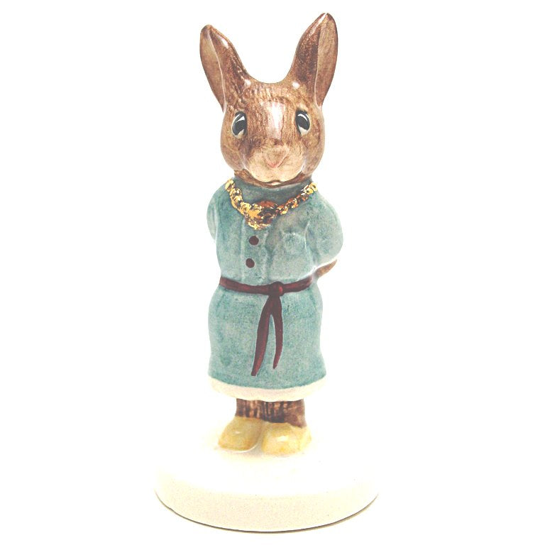 Royal Doulton Bunnykins Royal Family Figurine - Princess Beatrice DB47