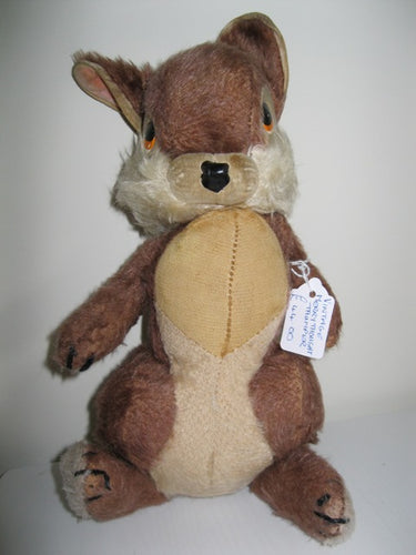 Vintage Merrythought Walt Disney Thumper