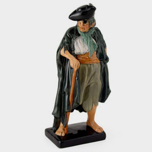 Royal Doulton Character Figurine The Beggar HN2175