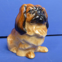 Royal Doulton Dog - Pekinese K6