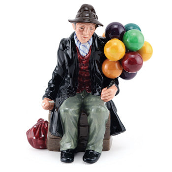 Royal Doulton Figurine - The Balloon Man HN1954