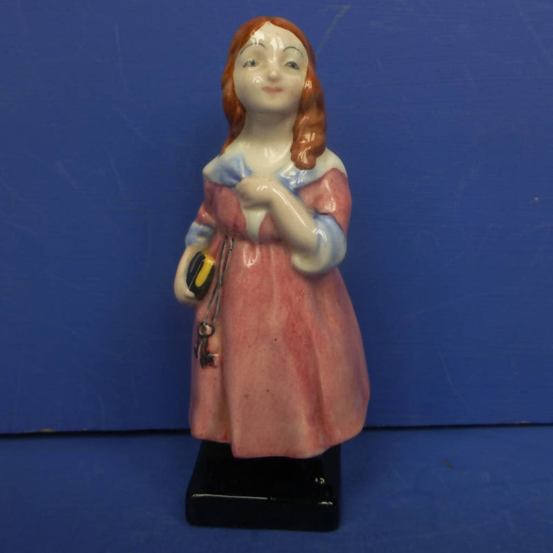 Royal Doulton Dickens Figurine - Little Nell M51 (Bone China)