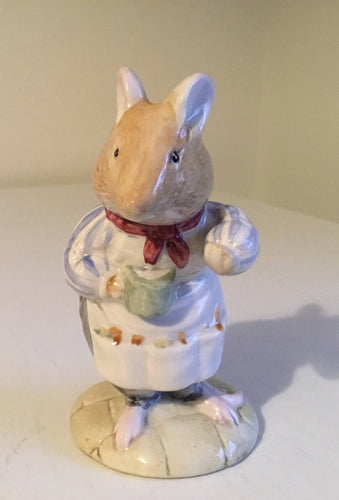 Royal Doulton Brambly Hedge Mr Apple DBH2