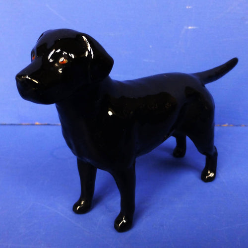 Beswick Labrador Dog Model No 1956