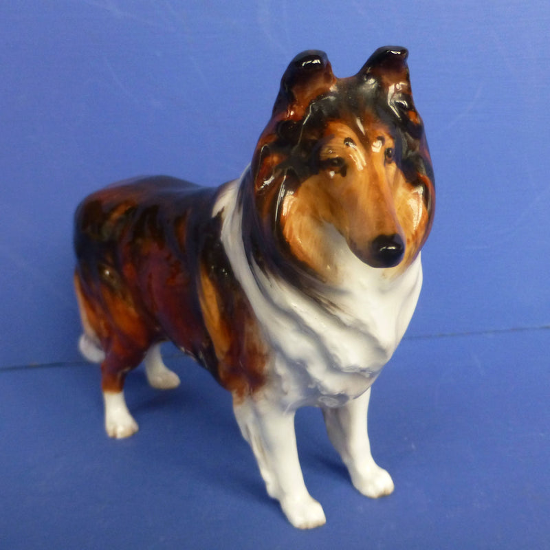 Royal Doulton Collie Dog HN1059 (Small)