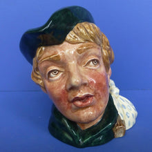 Royal Doulton Large Character Jug - Dick Whittington D6375