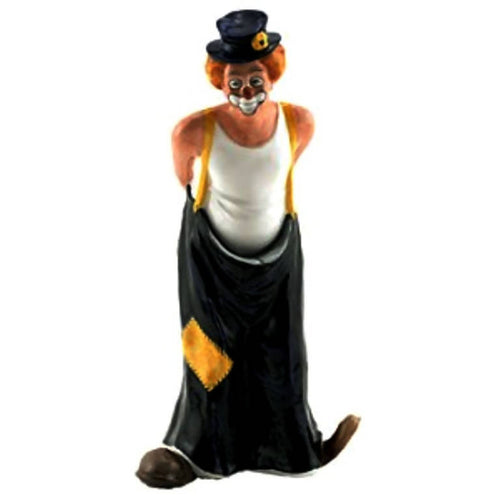 Royal Doulton Clown Figurine - Tip-Toe HN3293