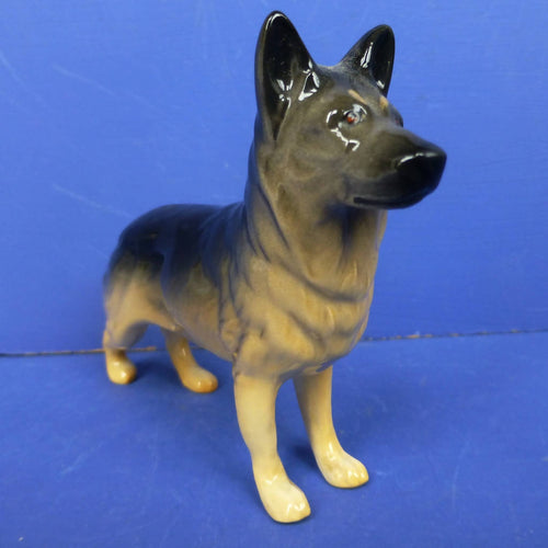Beswick Alsation Dog Model No 3258