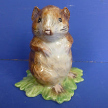 Beswick Beatrix Potter Figurine - Timmie Willie From Johnny Town-Mouse BP3C