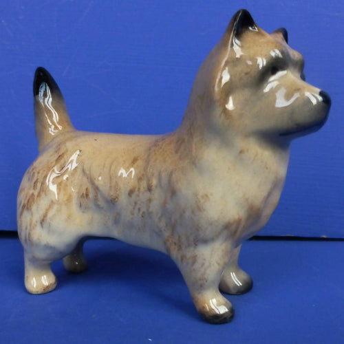 Beswick Dog Cairn Terrier Model No 2112