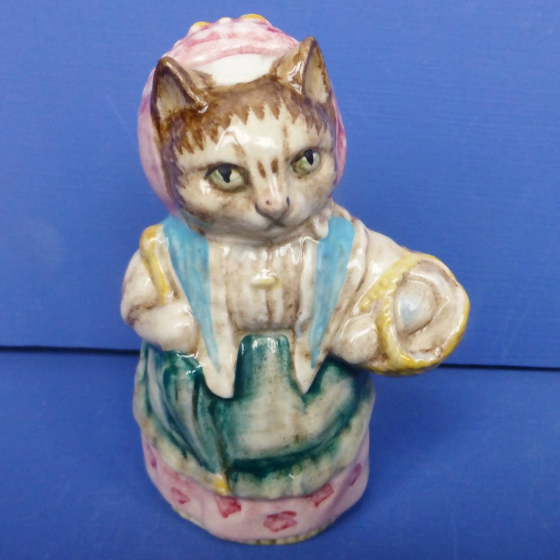 Beswick Beatrix Potter Figurine - Cousin Ribby BP3A