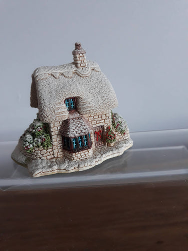 Lilliput Lane cottage called Partridge Cottage