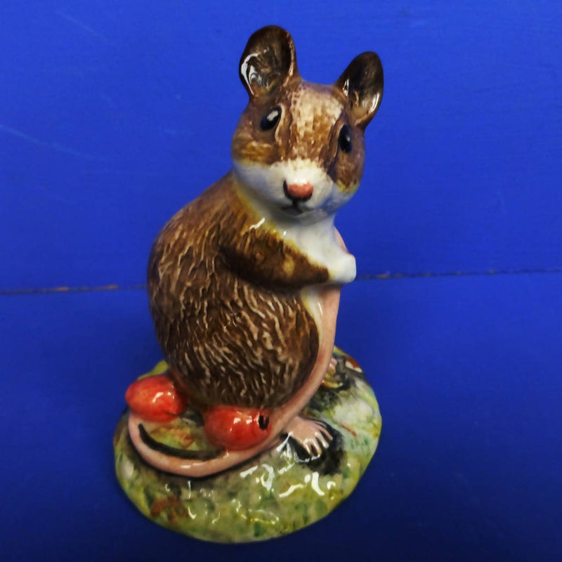 Beswick Woodmouse Model No 3399