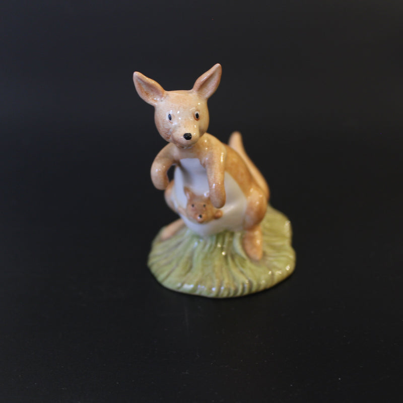 Royal Doulton Winnie the Pooh - Kanga and Roo, WP8